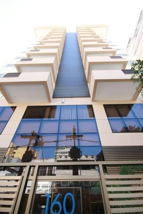 Apartamento de 2 quartos no Centro de Niterói
