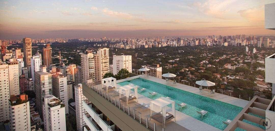 Venda de Apartamentos São Paulo