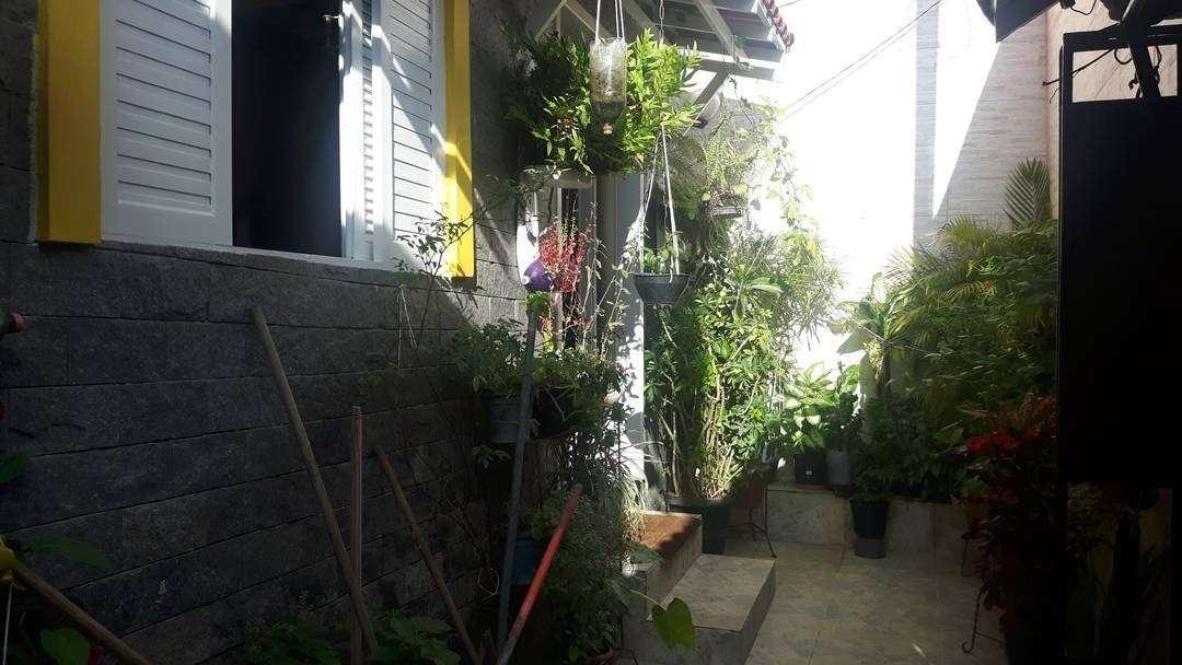 Linda Casa Duplex em Charitas
